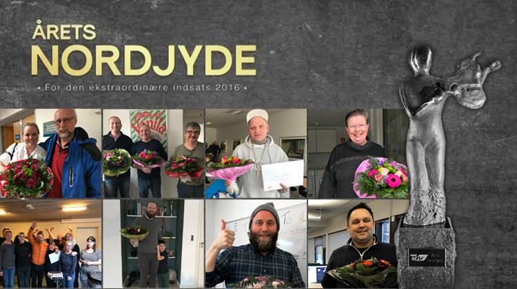 Organdonation - ja tak - Årets-Nordjyde