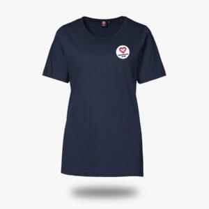 T-shirt (Dame)