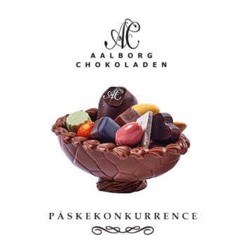 Klassisk-påskeskal-mellem-i-lys-chokolade-med-fyldte-chokolader-DKK-310